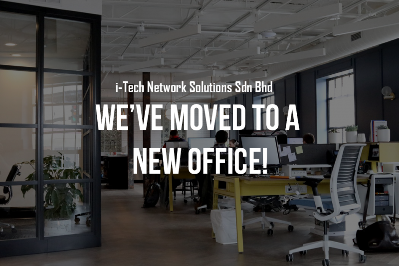 Office-Relocation